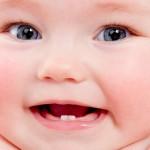 бебе-зъбки