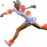 травми тенис