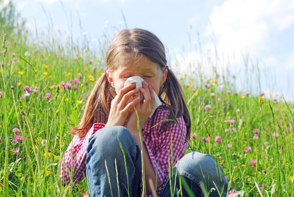 алергичен-ринит