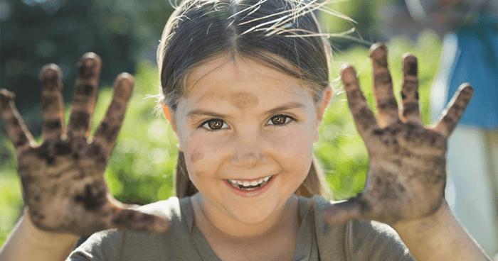 ScienceSoilDepression-hands-child
