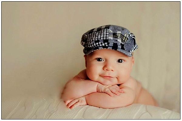 бебе-на-4-месеца-