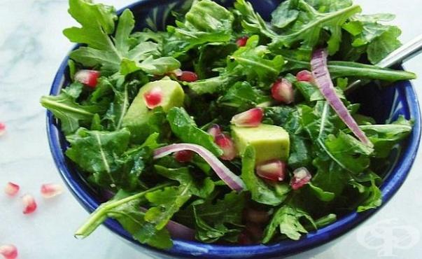 salata-rukola