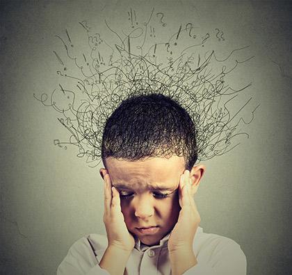 Биохимичният подход при Синдрома на хиперактивност и дефицит на вниманието