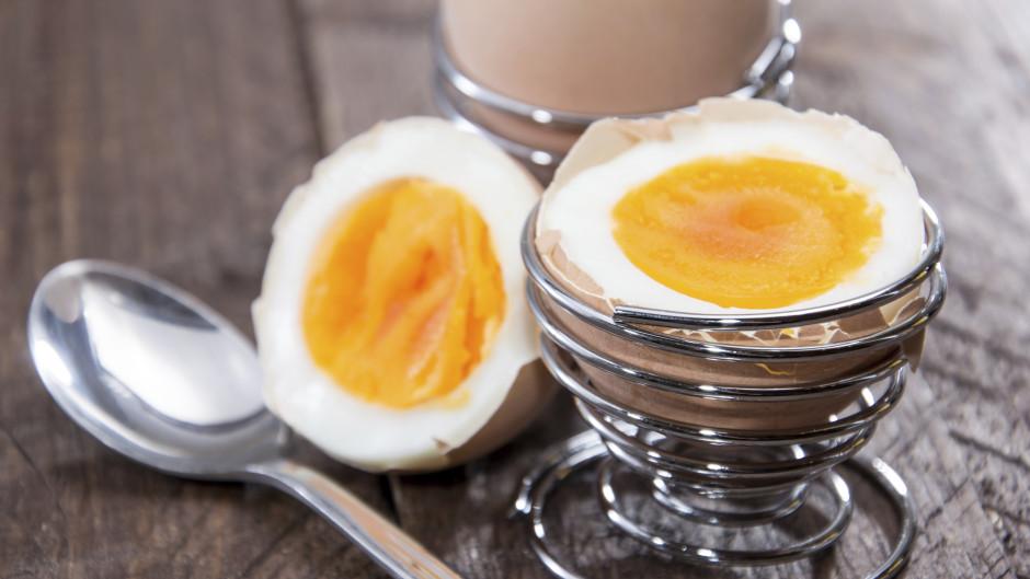Колко яйца е здравословно да ядем на ден